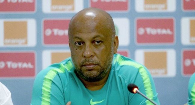 Flying Eagles coach submits provisional list for U-20 World Cup