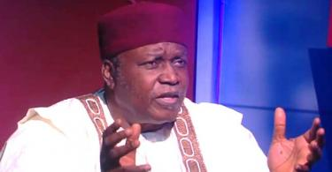 'We've had too many crises and conflicts,' Gov. Ishaku begs for peace in Taraba