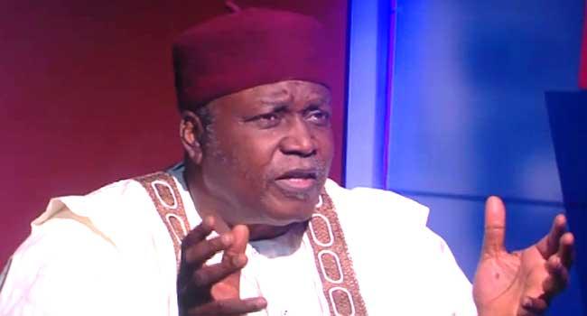Tiv youths ask Taraba Assembly to impeach Ishaku over Tiv/Junkun conflict