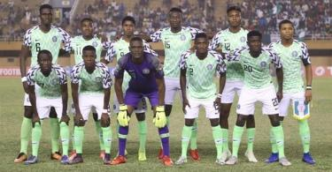 Flying Eagles set to storm Germany for final phase of camping for U-20 World Cup