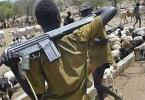 Anger in Enugu communy as suspected herdsmen kill pregnant woman