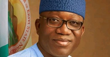 16 Ekiti monarchs slam Gov Fayemi with lawsuit for violating chieftaincy law