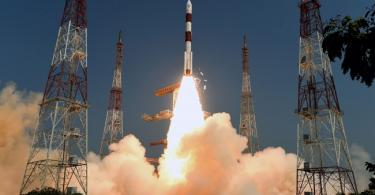 India launches 29 hefty satellites into orbit days after conducting anti-missile tests