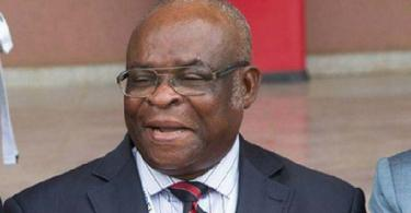 NCEF kicks against Onnoghen's conviction, says its jihad against Christians