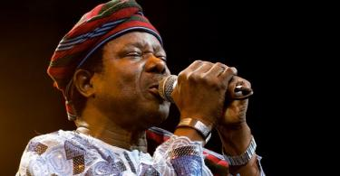 Actor Yinka Quadri's P.A, 2 others arrested, arraigned for impersonating King Sunny Ade