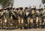 Troops rescue three farmers in Kaduna, kill bandit