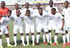 Golden Eaglets to square up against Guinea in semi-final of U-17 AFCON