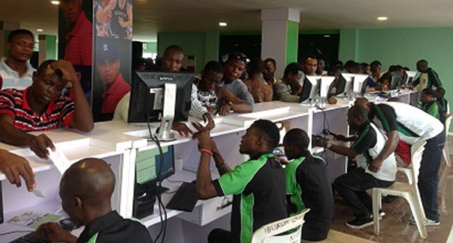 Federal govt to impose 5% VAT on online betting, gaming, others