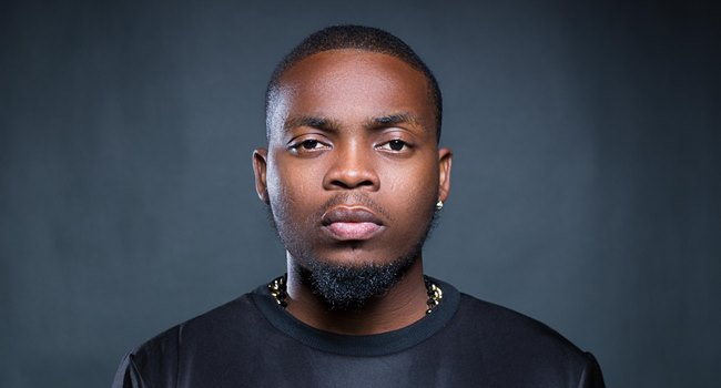 Olamide advises on how to deal with overzealous SARS officers