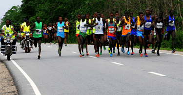 OKPEKPE ROAD RACE: Prize money remains unchanged, organisers say