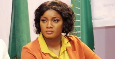 APC reacts to Omotola's controversial 'hellish' comments
