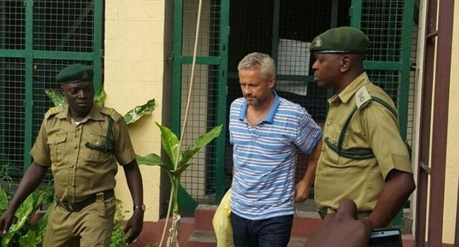 Court adjourns trial of Danish national accused of killing his wife, daughter
