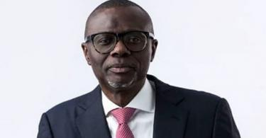 SUIT TO STOP SWEARING-IN: AD gov candidate Salis, is a clown —Sanwo-Olu