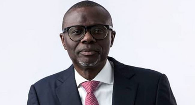 Don't go after Ambode, Lagos PDP tells Sanwo-Olu