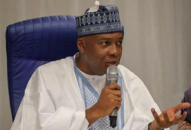 EFCC writes Clerk of the Senate, demands receipts, contract documents under Saraki