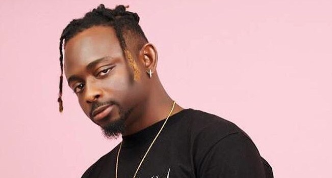 Sean Tizzle denies quitting music, reveals location