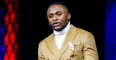 Label boss Ubi Franklin impregnates staff, expecting 3rd child from 3rd woman