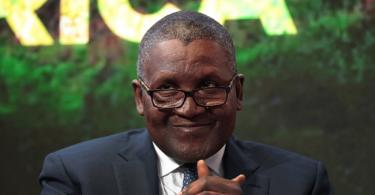 I had to withdrew $10m on the spot to convince myself I had so much money —Dangote