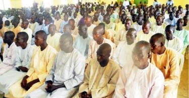 Ex-Boko Haram members beg Nigerians for forgiveness
