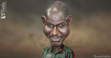 REVIEW: Really, should General Tukur Buratai be counted when legends are paraded?