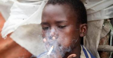 Alarming! At least 25,000 kids between 10-14yrs smoke tobacco everyday