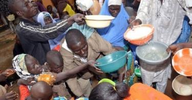 Nigeria in another bad rating, now among 8 countries hosting world's hungriest people