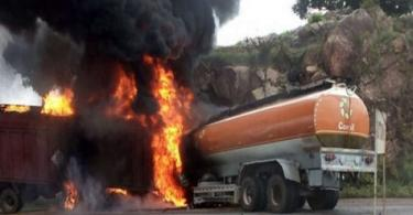 Tanker explodes in Gombe killing 11, several injured