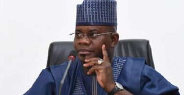 Kogi APC group rejects Bello, proposes preferred guber candidate