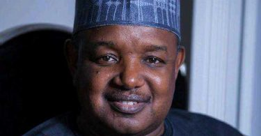 BANDITRY: Stand up to protect yourselves, Gov Bugudu tells Kebbi residents