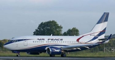Air Peace claims it lost N1.2bn on charges by west coast countries