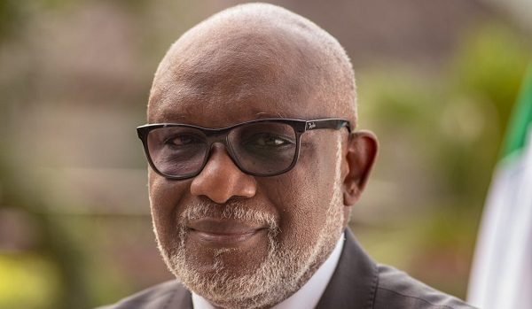 ONDO HOUSE OF SNAKES: Gov Akeredolu accuses lawmakers of mismanaging funds