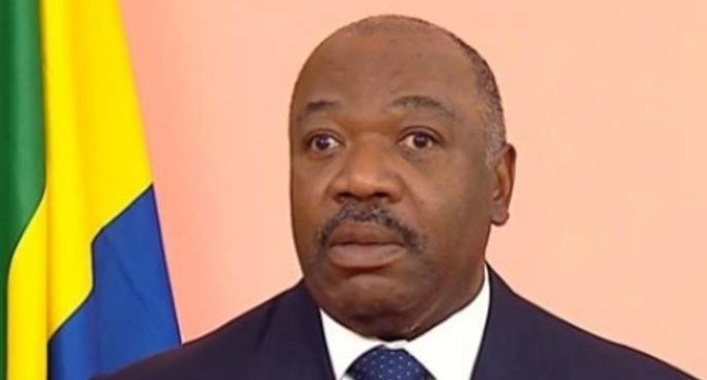 Gabon President rages over disappearance of hardwood containers worth $250 million