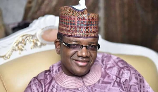 ZAMFARA: Ex-bandits are helping to fight banditry, Matawalle says