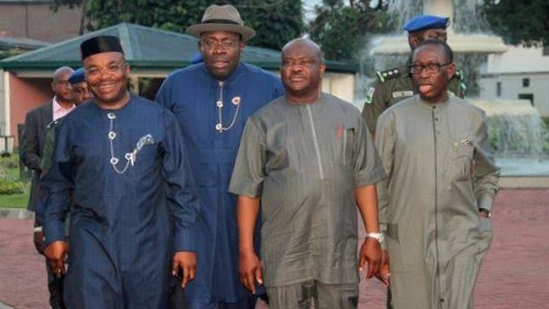 PDP Governors forum says APC behind rumoured Dubai retreat