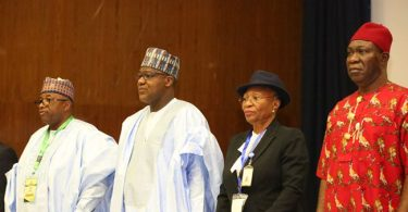Most govs run states like fiefdoms, masters in pocketing legislature, judiciary –Dogara