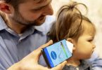 Researchers develop app which can detect undiagnosable ear infections in children
