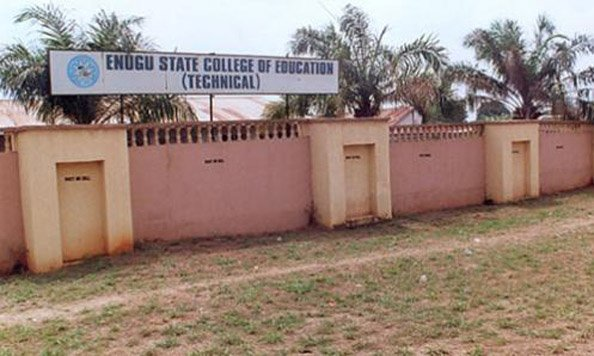 Enugu College denies rivalry rumour with education varsity