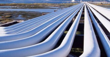 NNPC's partner Pan Ocean builds longest oil pipeline in Africa