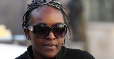 Nigerian UK born Fiona Onasanya sacked as member of Parliament for over speeding offence