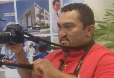 Mexican journalist under federal protection shot dead