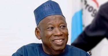 KANO: Ganduje demands public apology from Emir Sanusi for meaningful reconciliation
