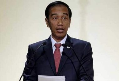 INDONESIA: President Widodo defeats rival to secure second term as president