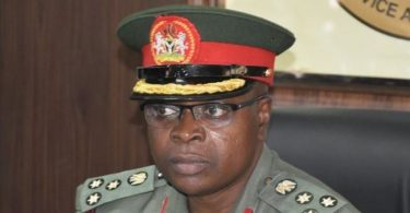 NYSC'S NEW DG TO CORPS MEMBERS: I'll prefer to die than lose any of you