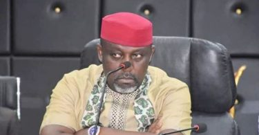 Okorocha raises alarm over plans to arrest him after May 29, runs to court