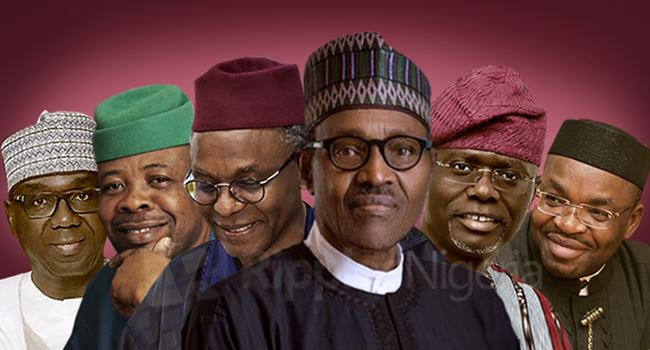LOCAL GOVT MONEY: The booby trap that may consume incoming governors under Buhari