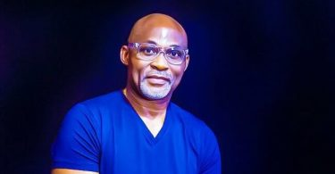 Body enhancement freak tears into RMD over comments on boobs, butt enlargement