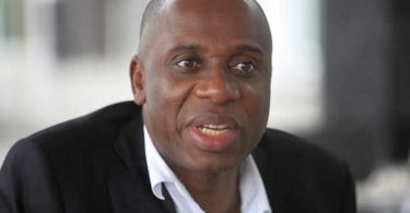 Divisions in FEC holding down Nigeria Air, Amaechi reveals