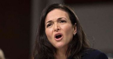 Facebook COO kicks against break up of Silicon Valley firms