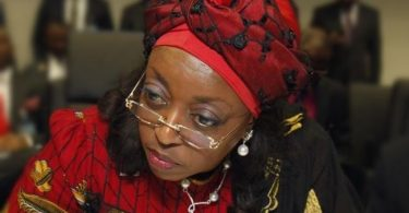 Court set to arraign Diezani on October 3