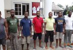 Court convicts eight illegal oil dealers in Uyo
